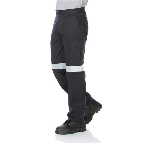 PPE2 FLAREX™ Inherent Cargo Pants with FR Reflective Tape